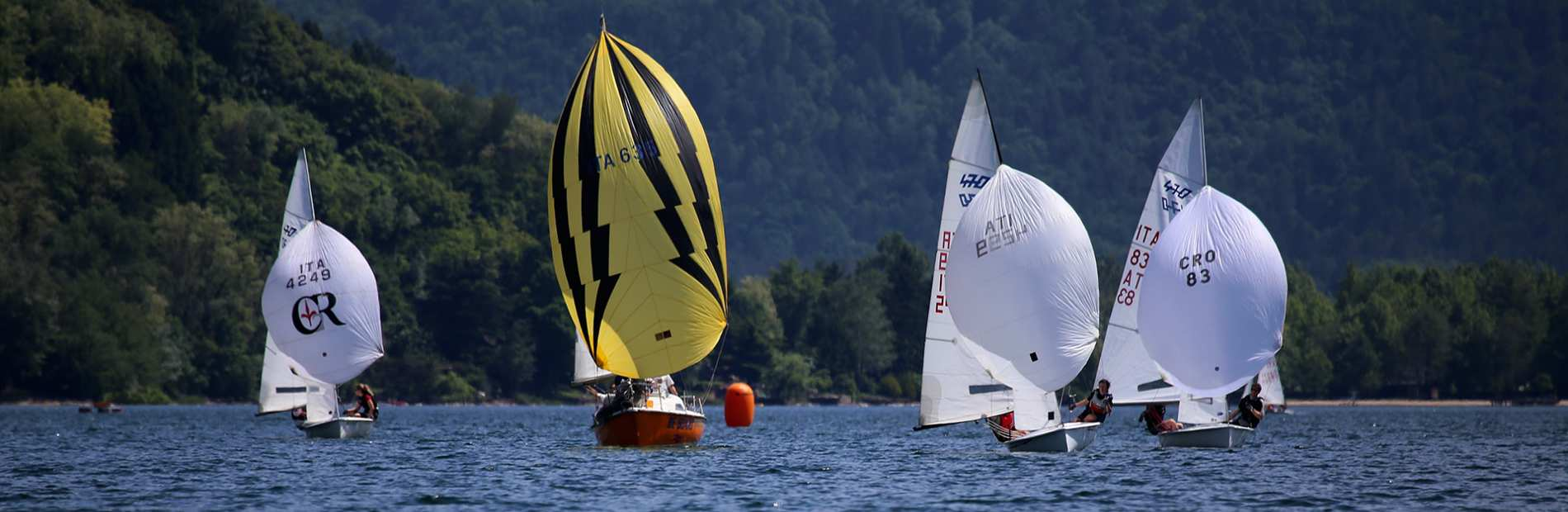 Sailing Association of Trentino