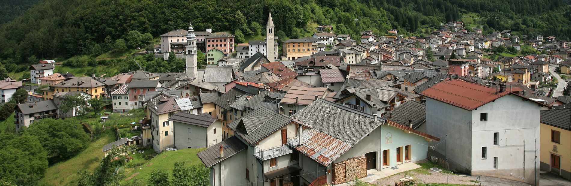 Places to be in Valsugana!