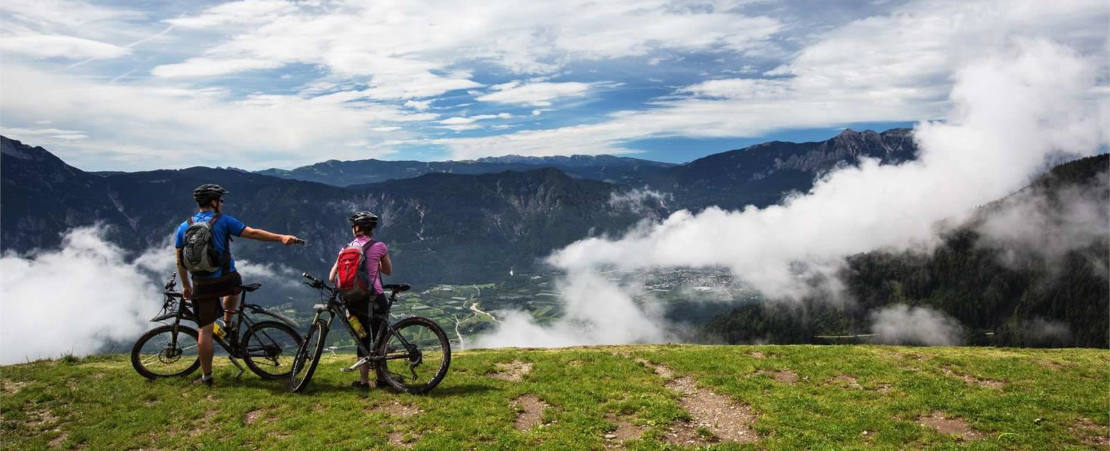 VALSUGANA & LAGORAI BIKE, UNIQUE EXPERIENCE!